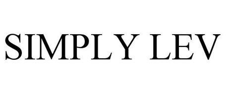 SIMPLY LEV