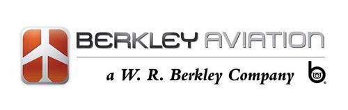 BERKLEY AVIATION A W. R. BERKLEY COMPANY B
