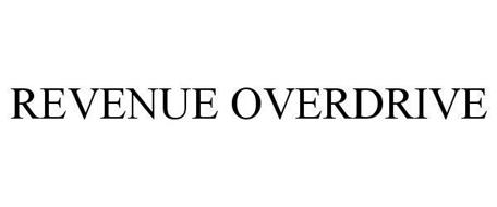 REVENUE OVERDRIVE