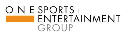 ONE SPORTS + ENTERTAINMENT GROUP