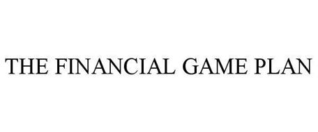 THE FINANCIAL GAME PLAN