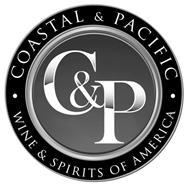 C&P · COASTAL & PACIFIC ·
