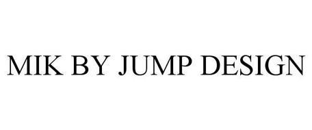 MIK BY JUMP DESIGN