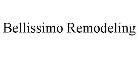BELLISSIMO REMODELING