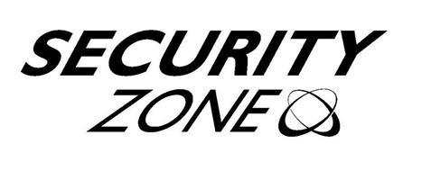 SECURITY ZONE