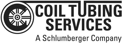 COIL TUBING SERVICES A SCHLUMBERGER COMPANY