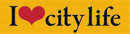 I CITY LIFE.