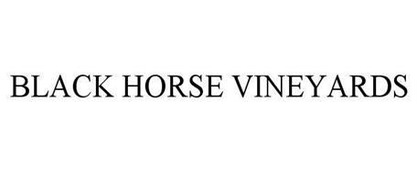 BLACK HORSE VINEYARDS