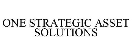 ONE STRATEGIC ASSET SOLUTIONS