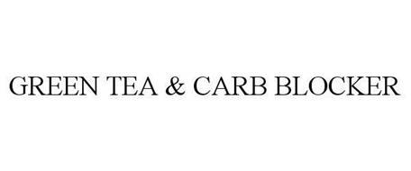 GREEN TEA & CARB BLOCKER