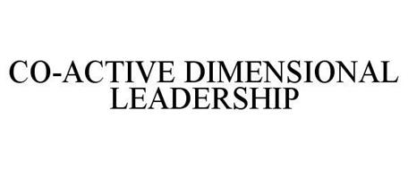 CO-ACTIVE DIMENSIONAL LEADERSHIP