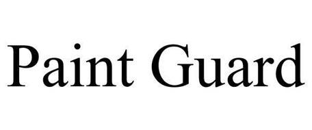 PAINT GUARD