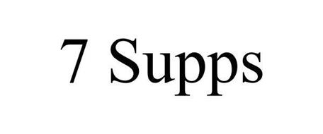 7 SUPPS