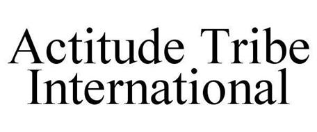 ACTITUDE TRIBE INTERNATIONAL