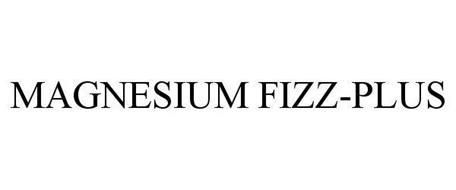 MAGNESIUM FIZZ-PLUS