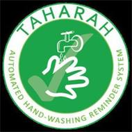 TAHARAH AUTOMATED HAND-WASHING REMINDER SYSTEM