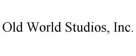 OLD WORLD STUDIOS, INC.