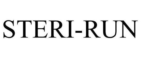 STERI-RUN