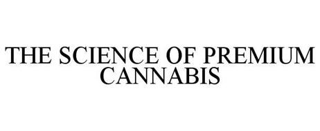 THE SCIENCE OF PREMIUM CANNABIS
