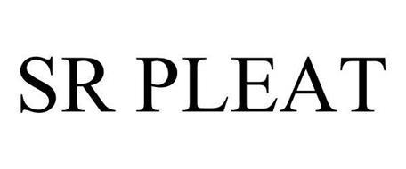 SR PLEAT