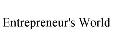 ENTREPRENEUR'S WORLD