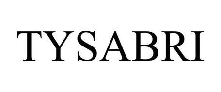 Tysabri logo
