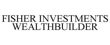 FISHER INVESTMENTS WEALTHBUILDER