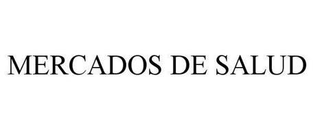 MERCADOS DE SALUD