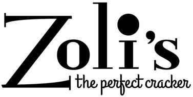 ZOLI'S THE PERFECT CRACKER