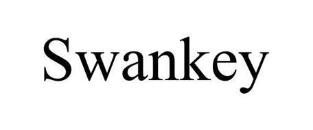 SWANKEY