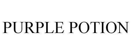 PURPLE POTION