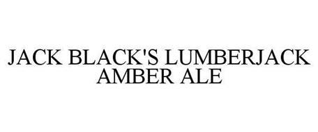 JACK BLACK'S LUMBERJACK AMBER ALE