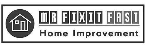 MR FIXIT FAST HOME IMPROVEMENT
