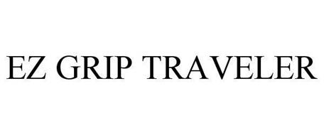EZ GRIP TRAVELER