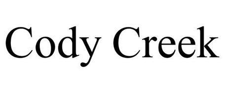CODY CREEK