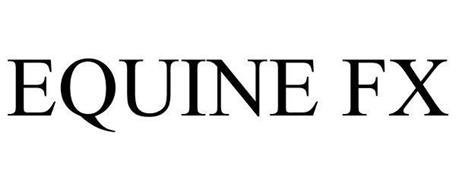EQUINE FX