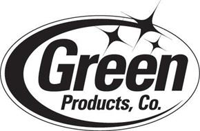 GREEN PRODUCTS, CO.