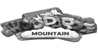 WOOPAROO MOUNTAIN