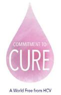 COMMITMENT TO CURE A WORLD FREE FROM HCV