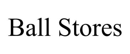 BALL STORES