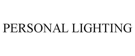 PERSONAL LIGHTING