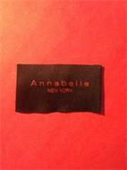 ANNABELLE NEW YORK