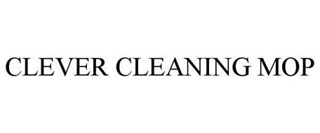 CLEVER CLEANING MOP
