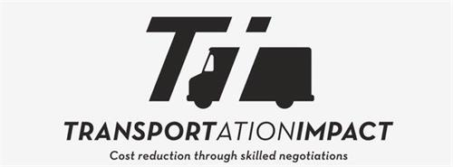TI TRANSPORTATIONIMPACT COST REDUCTION THROUGH SKILLED NEGOTIATIONS