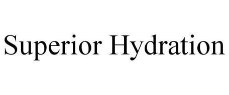SUPERIOR HYDRATION