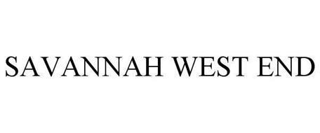 SAVANNAH WEST END