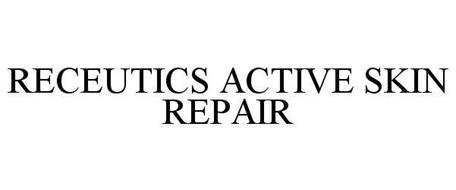 RECEUTICS ACTIVE SKIN REPAIR