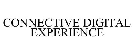 CONNECTIVE DIGITAL EXPERIENCE