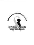 VETERAN MENTAL HEALTH FOUNDATION INVISIBLE WOUNDS CURE CHALLENGE