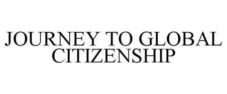 JOURNEY TO GLOBAL CITIZENSHIP